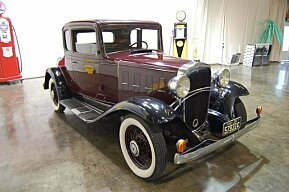 1932 Chevrolet Other Chevrolet Models for sale 101034046